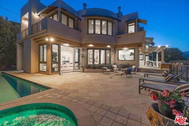 930 N Tigertail Road, Los Angeles (City), CA 90049 (#20596742) :: Anderson Real Estate Group