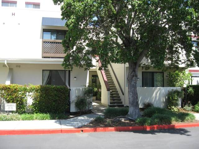 227 Shorebird Circle #54, Redwood City, CA 94065 (#ML81799703) :: Blake Cory Home Selling Team
