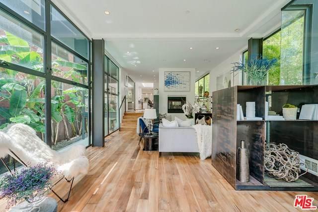 7 Vicente Terrace, Santa Monica, CA 90401 (#20599510) :: Powerhouse Real Estate