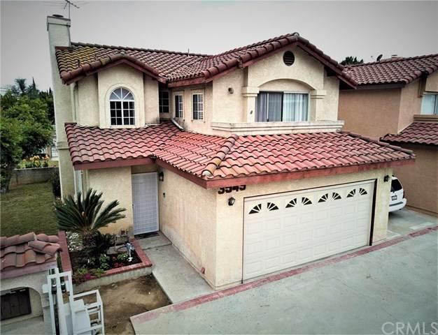 3549 Cogswell Road, El Monte, CA 91732 (#SB20131288) :: Crudo & Associates