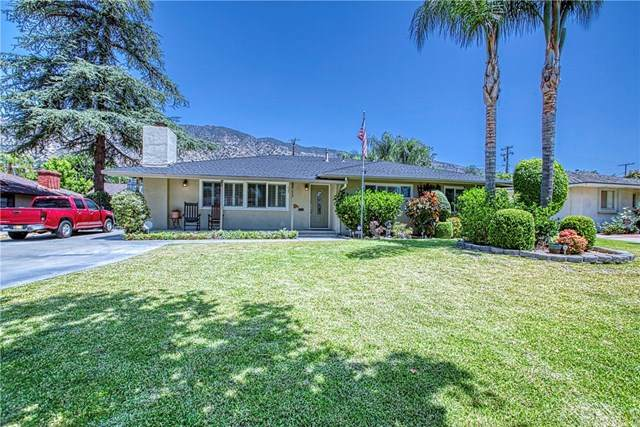433 W Virginia Avenue, Glendora, CA 91741 (#CV20130228) :: Re/Max Top Producers