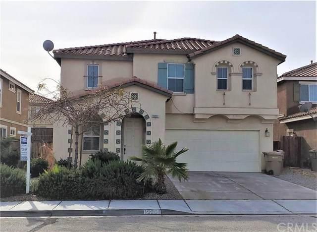 13201 La Crescenta Avenue, Oak Hills, CA 92344 (#AR20131596) :: Crudo & Associates
