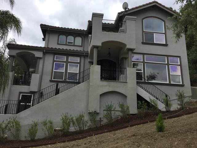 20394 Almaden Road, San Jose, CA 95120 (#ML81796608) :: Powerhouse Real Estate