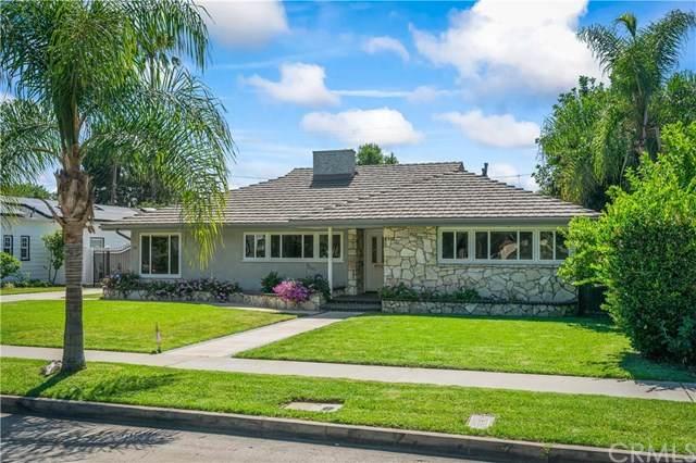 2013 N Olive Street, Santa Ana, CA 92706 (#PW20131380) :: Powerhouse Real Estate