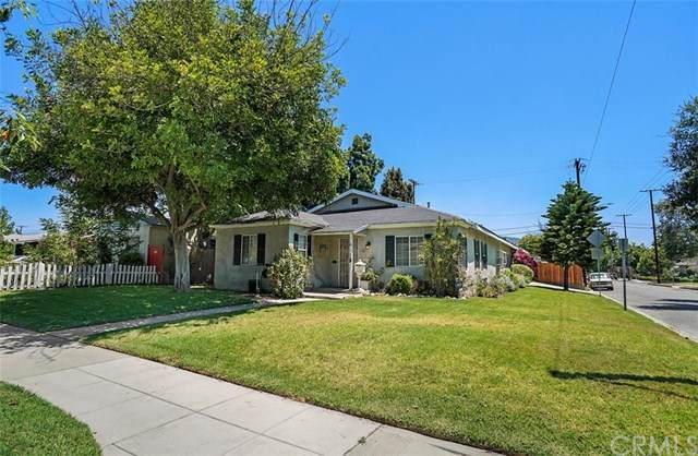 160 S Parish Place, Burbank, CA 91506 (#BB20131574) :: eXp Realty of California Inc.