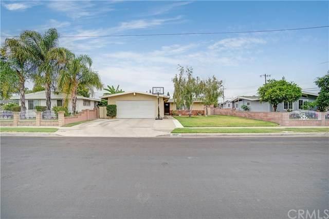8630 Vicki Drive, Whittier, CA 90606 (#EV20131720) :: A G Amaya Group Real Estate
