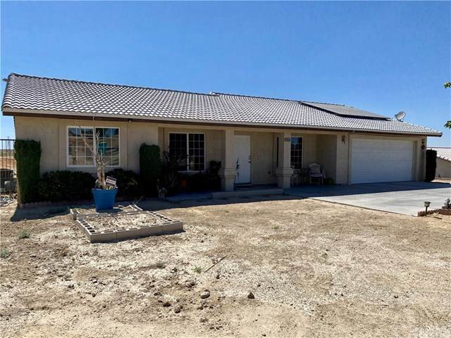 16668 Village Drive, Victorville, CA 92394 (#TR20124964) :: A|G Amaya Group Real Estate