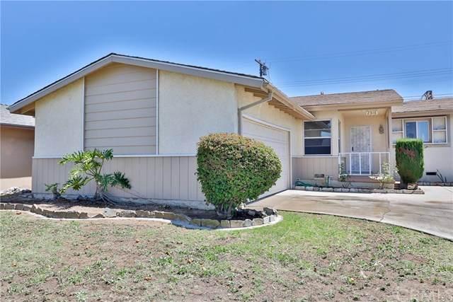 2316 W 134th Place, Gardena, CA 90249 (#CV20131736) :: Millman Team