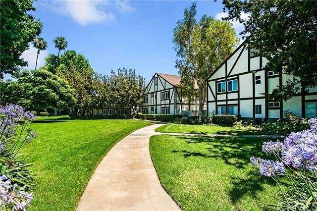 15508 Williams Street A60, Tustin, CA 92780 (#PW20131724) :: Allison James Estates and Homes