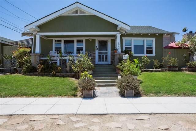 2022 W 222nd Street, Torrance, CA 90501 (#SB20131102) :: Compass
