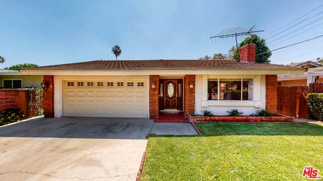 5657 Pal Mal Avenue, Temple City, CA 91780 (#20597932) :: Sperry Residential Group