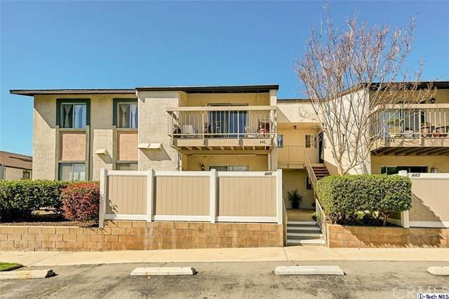 8990 19th Street #446, Rancho Cucamonga, CA 91701 (#320002259) :: The Costantino Group | Cal American Homes and Realty