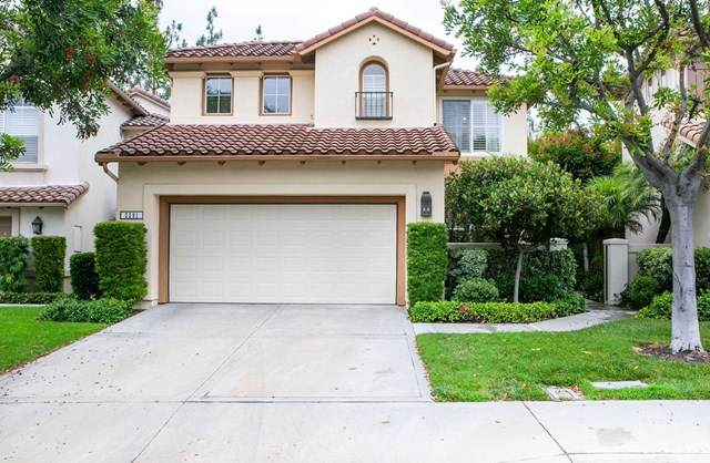 2291 Marks Drive, North Tustin, CA 92782 (#NP20131780) :: Better Living SoCal