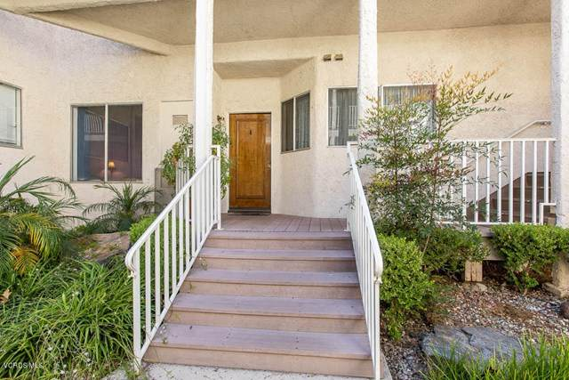3306 Darby Street #304, Simi Valley, CA 93063 (#220007008) :: Re/Max Top Producers