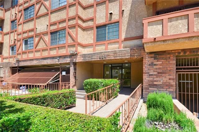 424 S Westmoreland Avenue #108, Los Angeles (City), CA 90020 (#OC20131728) :: Allison James Estates and Homes