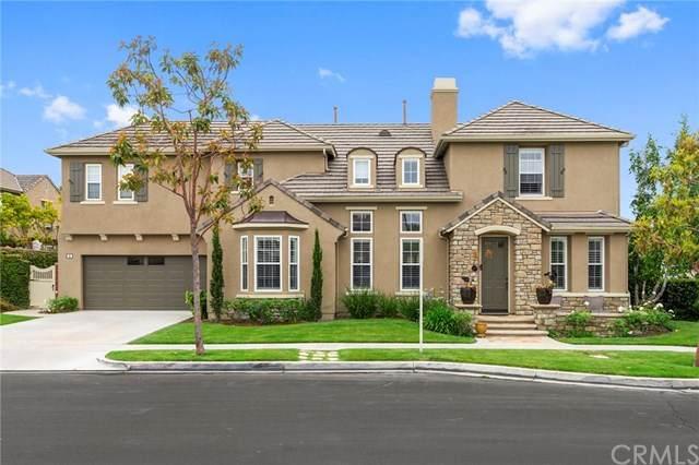 8 Agapanthus Street, Ladera Ranch, CA 92694 (#OC20131677) :: Doherty Real Estate Group