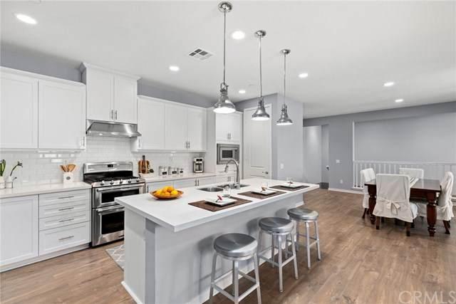 315 Trailblaze, Irvine, CA 92618 (#OC20131041) :: Z Team OC Real Estate