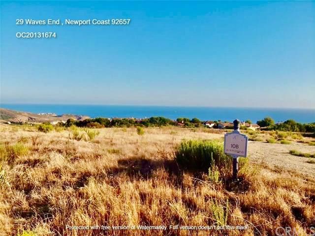 29 Waves End, Newport Coast, CA 92657 (#OC20131674) :: RE/MAX Masters
