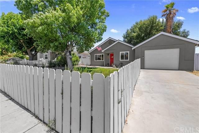 27 Lone Oak Way, Templeton, CA 93465 (#SP20131784) :: The Laffins Real Estate Team