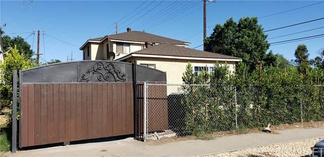 15733 Victory Boulevard, Van Nuys, CA 91406 (#SR20131743) :: A G Amaya Group Real Estate