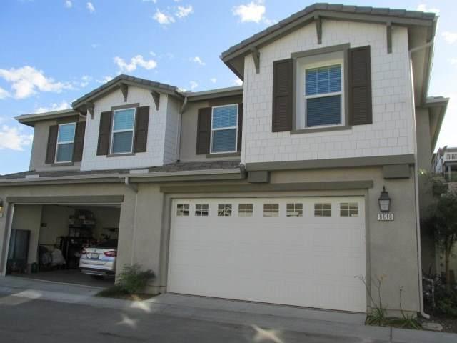 8610 Skylight Way, Lakeside, CA 92040 (#200031294) :: Steele Canyon Realty