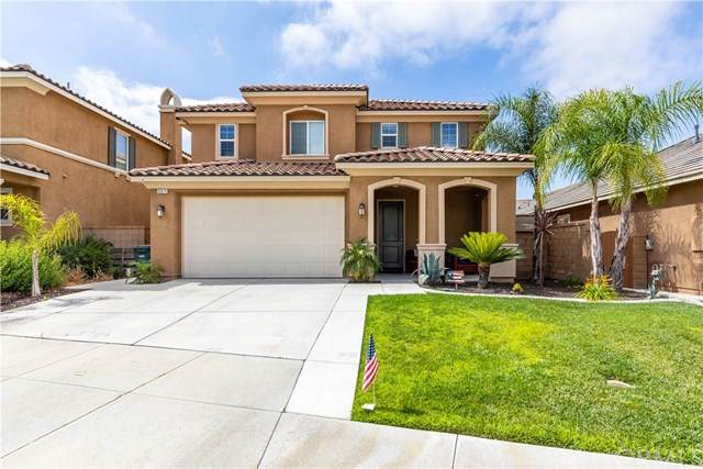 32679 Driscoll Court, Temecula, CA 92592 (#SW20131579) :: Allison James Estates and Homes