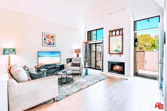 4555 Alla Road #4, Marina Del Rey, CA 90292 (#20598418) :: Z Team OC Real Estate