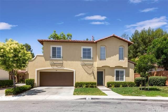 51 Paseo Primero, Rancho Santa Margarita, CA 92688 (#OC20131691) :: Sperry Residential Group