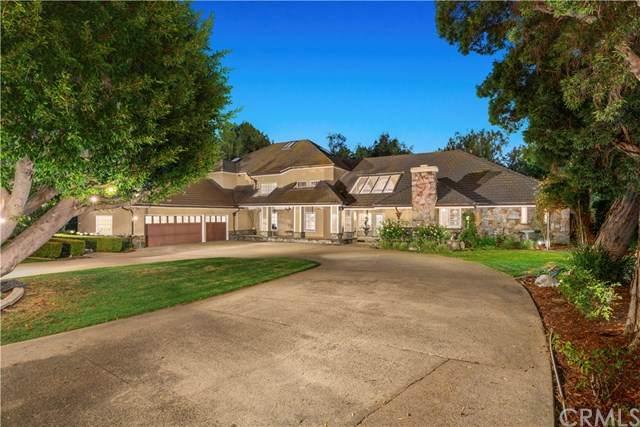 10511 S Woodview Circle, Orange, CA 92869 (#OC20131609) :: Allison James Estates and Homes