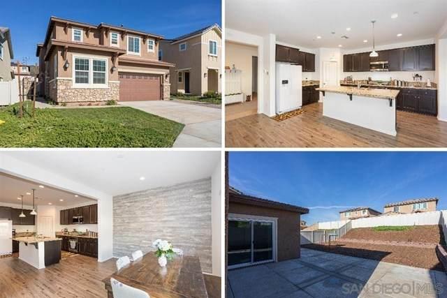 310 Misaki Way, Fallbrook, CA 92028 (#200031309) :: Mainstreet Realtors®