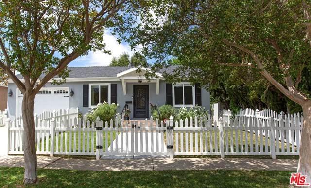 17615 Rhoda Street, Encino, CA 91316 (#20599888) :: Z Team OC Real Estate
