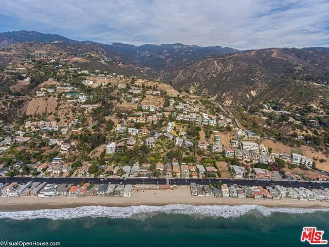 21415 Rambla Vista, Malibu, CA 90265 (#20600276) :: Compass