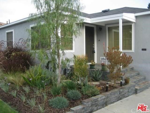 1869 260Th Street, Lomita, CA 90717 (#20597918) :: Frank Kenny Real Estate Team