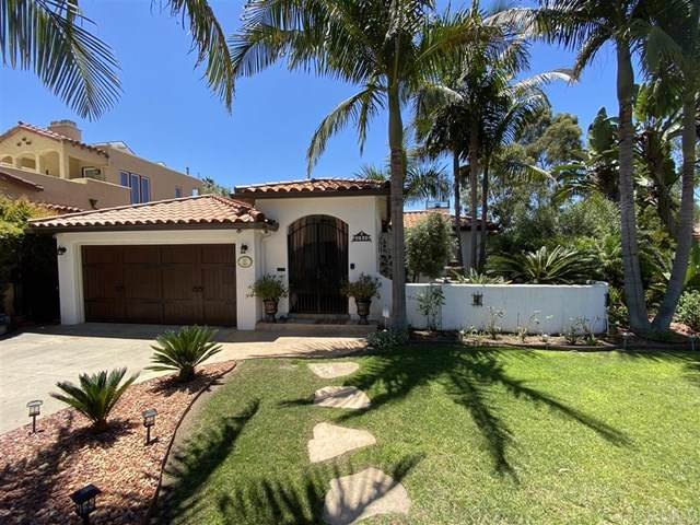 4964 Canterbury Drive, San Diego, CA 92116 (#200031311) :: The Najar Group