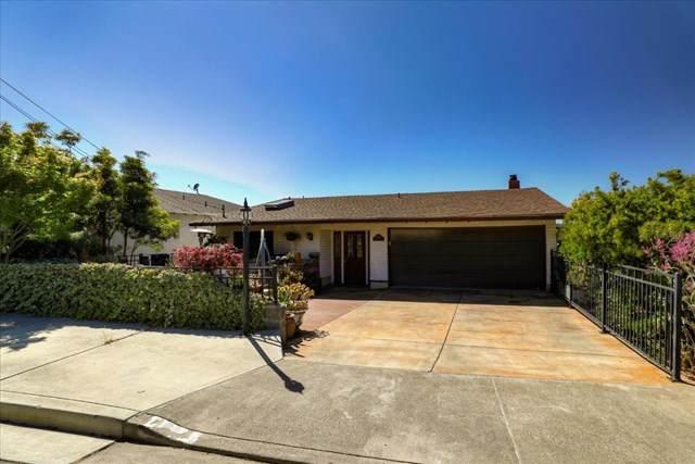 1826 Oak Knoll Drive, Belmont, CA 94002 (#ML81799528) :: Z Team OC Real Estate