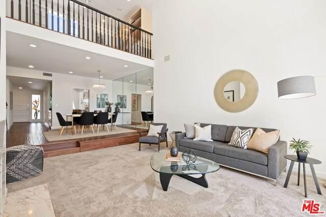 4342 Redwood Avenue C302, Marina Del Rey, CA 90292 (#20600220) :: Z Team OC Real Estate