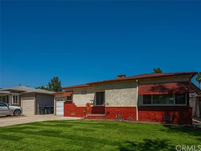 2020 N Evergreen Street, Burbank, CA 91505 (#PF20115281) :: The Brad Korb Real Estate Group