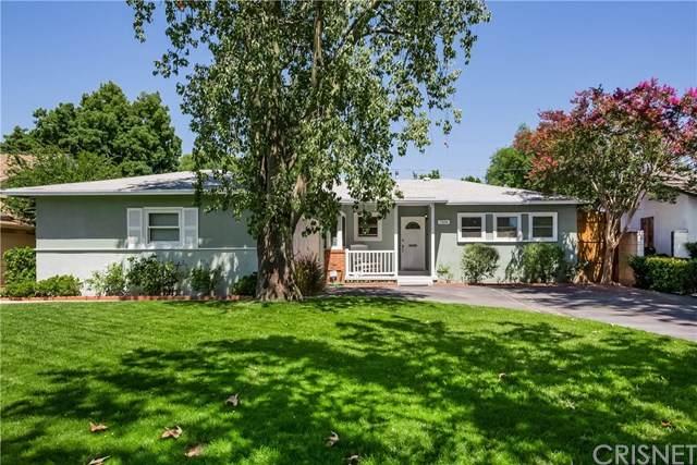 7106 Andasol Avenue, Lake Balboa, CA 91406 (#SR20131388) :: Sperry Residential Group