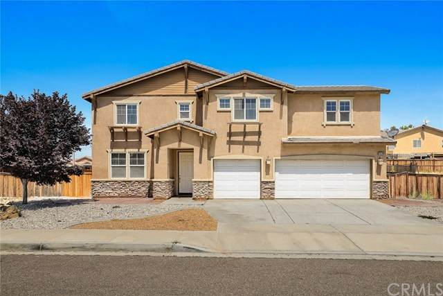 15538 Bow String Street, Victorville, CA 92394 (#WS20124624) :: A|G Amaya Group Real Estate