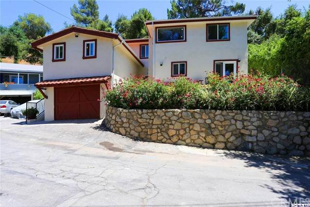 1910 Glenhaven Place, La Canada Flintridge, CA 91011 (#320002244) :: The Brad Korb Real Estate Group