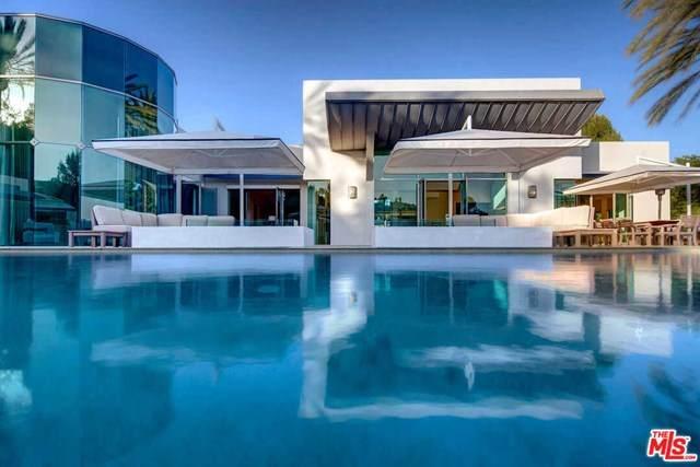 72 Beverly Park, Beverly Hills, CA 90210 (MLS #20598564) :: Desert Area Homes For Sale