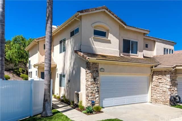973 S Flintridge Way, Anaheim Hills, CA 92808 (#OC20131457) :: Millman Team