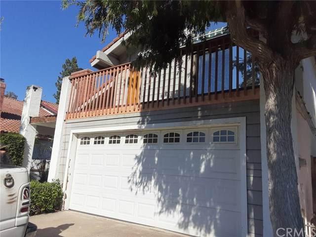 24086 Lindley Street, Mission Viejo, CA 92691 (#DW20131982) :: Millman Team