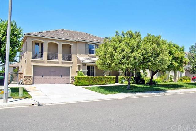 14496 Meadowbrook Lane, Eastvale, CA 92880 (#IG20129283) :: The Najar Group