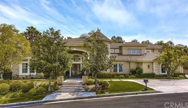 5100 E Copa De Oro Drive, Anaheim Hills, CA 92807 (#CV20131876) :: Rogers Realty Group/Berkshire Hathaway HomeServices California Properties