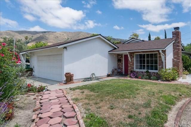 3626 Lawnwood Drive, San Luis Obispo, CA 93401 (#SP20131697) :: Provident Real Estate