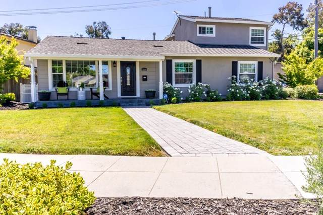 1590 Walnut Grove Avenue, San Jose, CA 95126 (#ML81799117) :: Millman Team