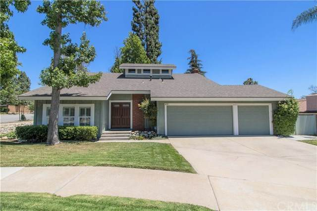 398 Andover Drive, Claremont, CA 91711 (#CV20130034) :: RE/MAX Masters