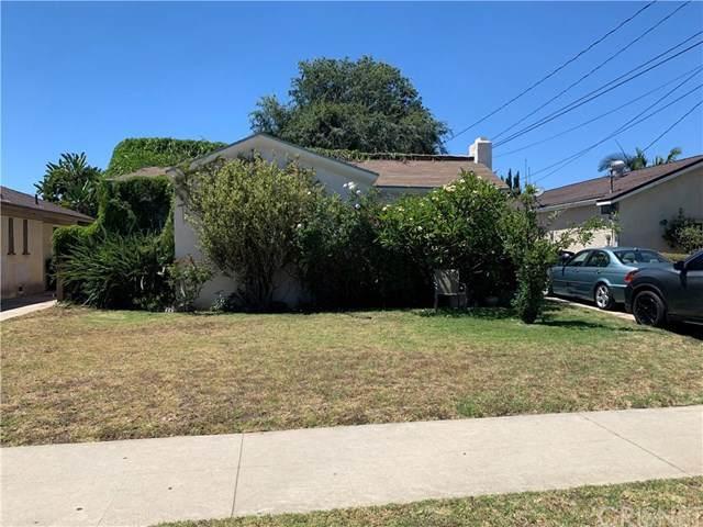 713 N Brand Boulevard, San Fernando, CA 91340 (#SR20129568) :: The Brad Korb Real Estate Group