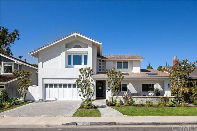 1936 Port Seabourne Way, Newport Beach, CA 92660 (#NP20131802) :: Compass